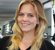 Robine Fagerberg