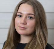 Maria Samoshenkova
