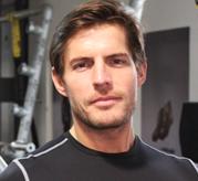 Jonathan Lomax