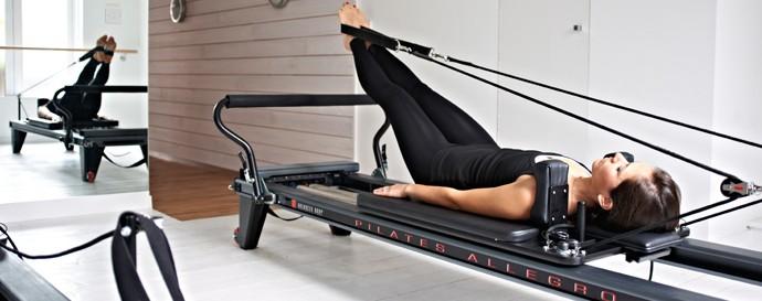Lomax Chelsea Reformer Pilates