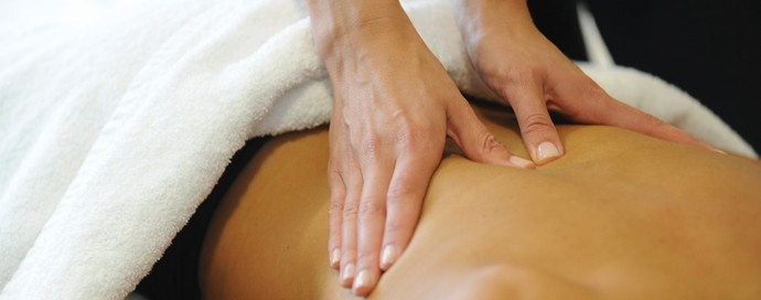 Massage Therapy at Lomax