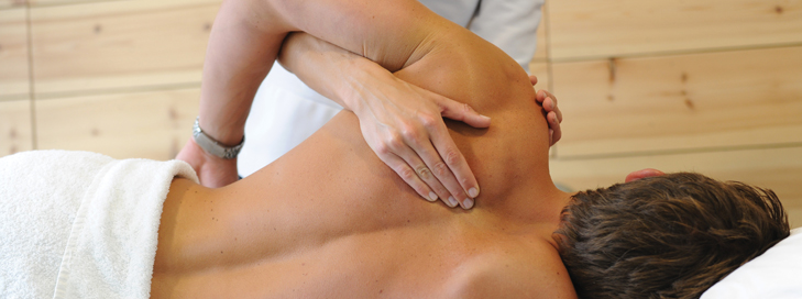 Osteopathy at Lomax