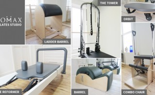 The Pilates Studio Explained