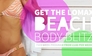 Beach Body Blitz