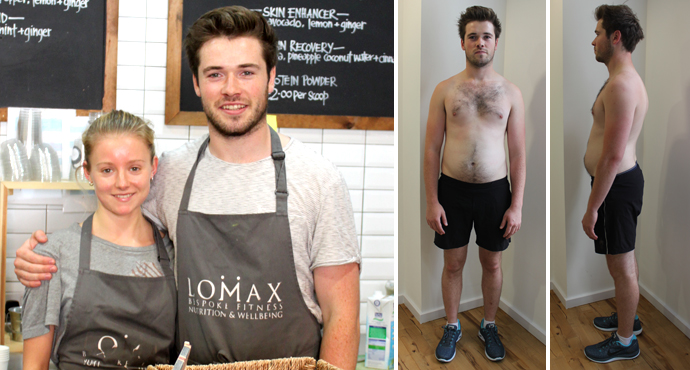Body By Lomax: The Wallace Transformation