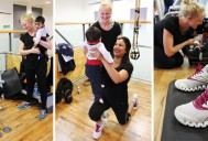 Overcoming Diastasis Recti - Riva's Post-Natal Training Programme