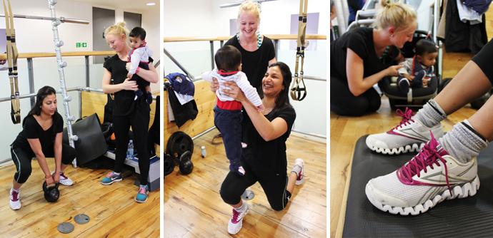 Overcoming Diastasis Recti - Riva's Post-Natal Training Programme