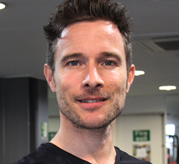 Adam Stansbury