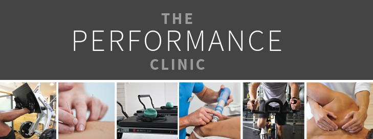 The Performance Clinic