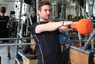 Top 5 Reasons to Use Kettlebells
