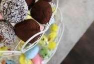 RECIPE: Healthy Easter Truffles