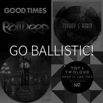 Go Ballistic!
