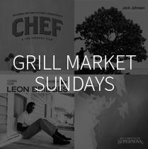 Grill Market Sundays