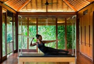 Choosing a Fitness Retreat