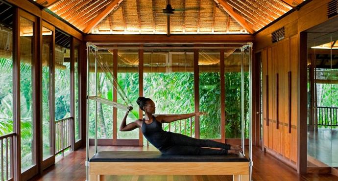 Choosing a Fitness Retreat