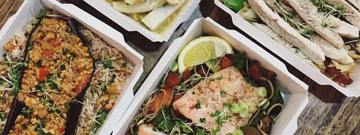 FitFood Delivery