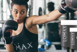 Lomax Intelligent Fitness Nutrition