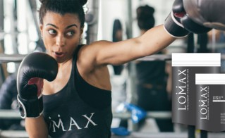 Lomax Intelligent Fitness Nutrition