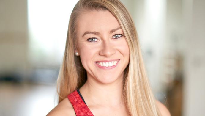 Amanda Sommerville