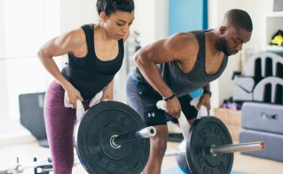 Small Group Personal Training Taster Week
