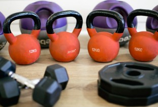 Olympic Goblet Squat Challenge