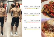 Week 2: 21 Day Plant-Based Shred