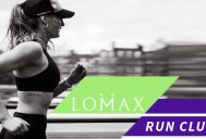 Lomax Run Club