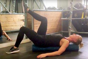 5 Exercises to Strengthen the Core & Pelvic FloorPelvic Floor