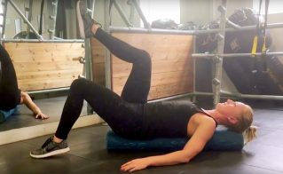 5 Exercises to Strengthen the Core & Pelvic FloorPelvic Floor